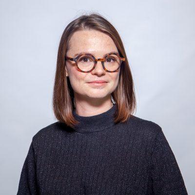 Photo of Sara Cluggish