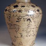 Korean vase