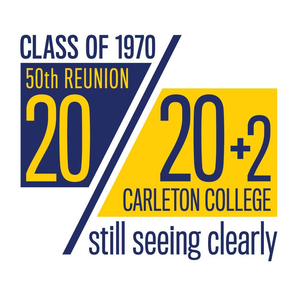 1970 20+ 22 logo