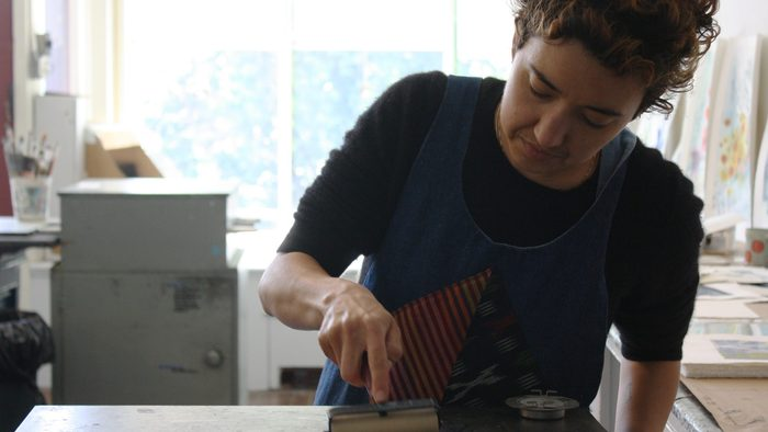 Paloma Barhaugh-Bordas