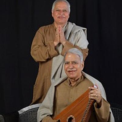 Rajan & Sajan Misra