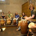 African Drum Ensemble