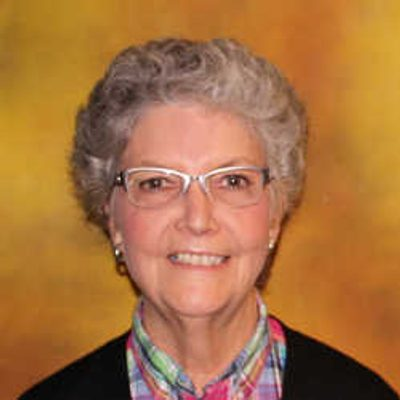 Photo of Mary Martz