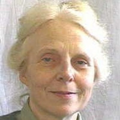 Photo of Marcia Widman