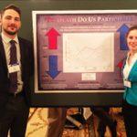 Jeff Berg & Katie Koza at MPSA 2014