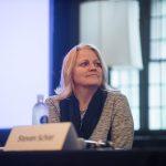 Panelist Janet Box-Steffensmeier