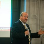 Larry Jacobs, panelist