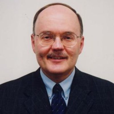 Steven E. Schier