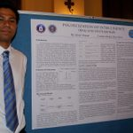 Ishraf Ahmad '09 comps poster