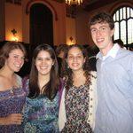 Beth Budnick, Lisa Ayala, Jinai Bharucha & Joe Marren