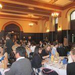 Senior Dinner 2011