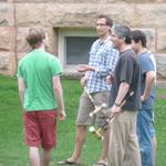 Croquet: A civilized game