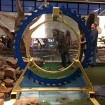 Mini Golf at Can Can Wonderland