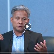 Tun Myint interview