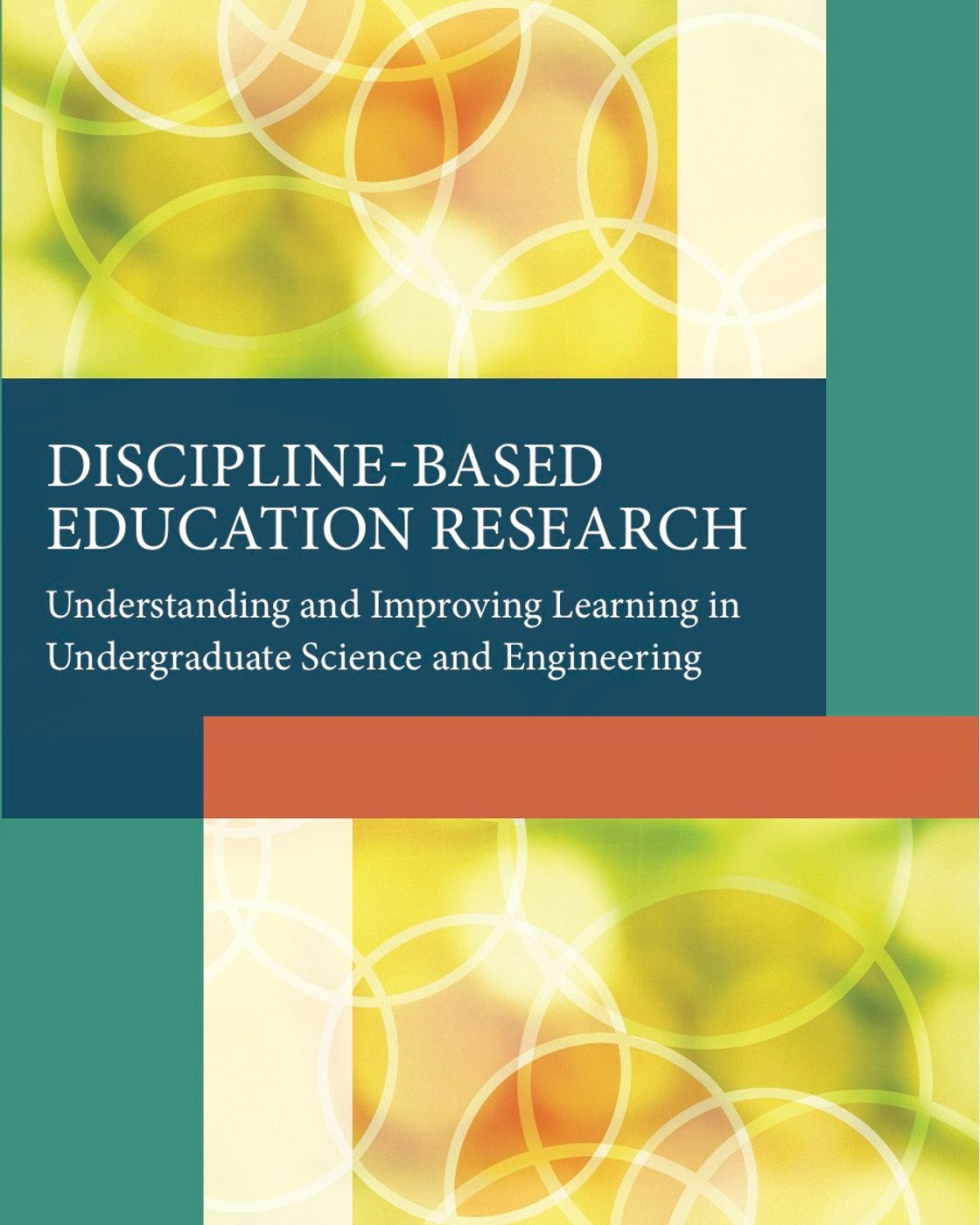 Discipline-based Education Report