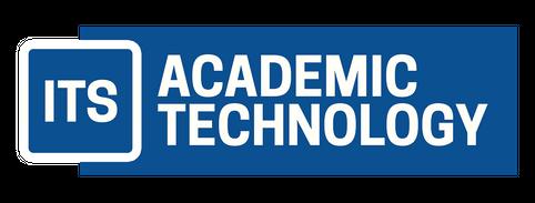 Academic Technology logo