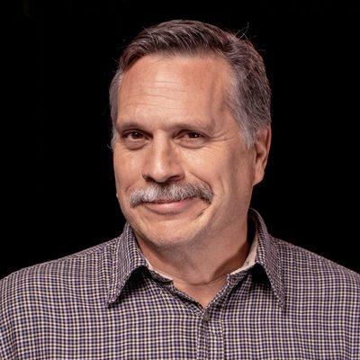 Photo of Randy Hoffner