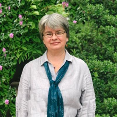 Photo of Wiebke Kuhn