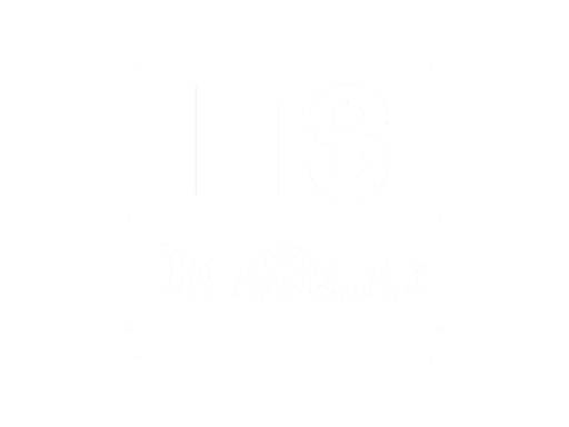 ITS Data Squad Logo