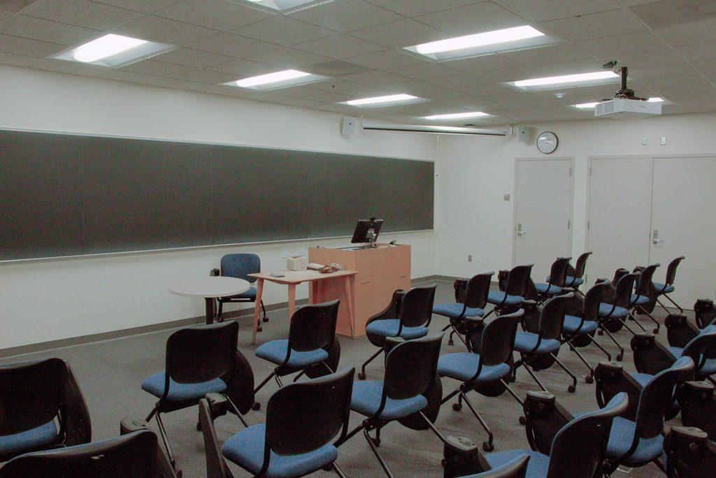CMC 301 Student View