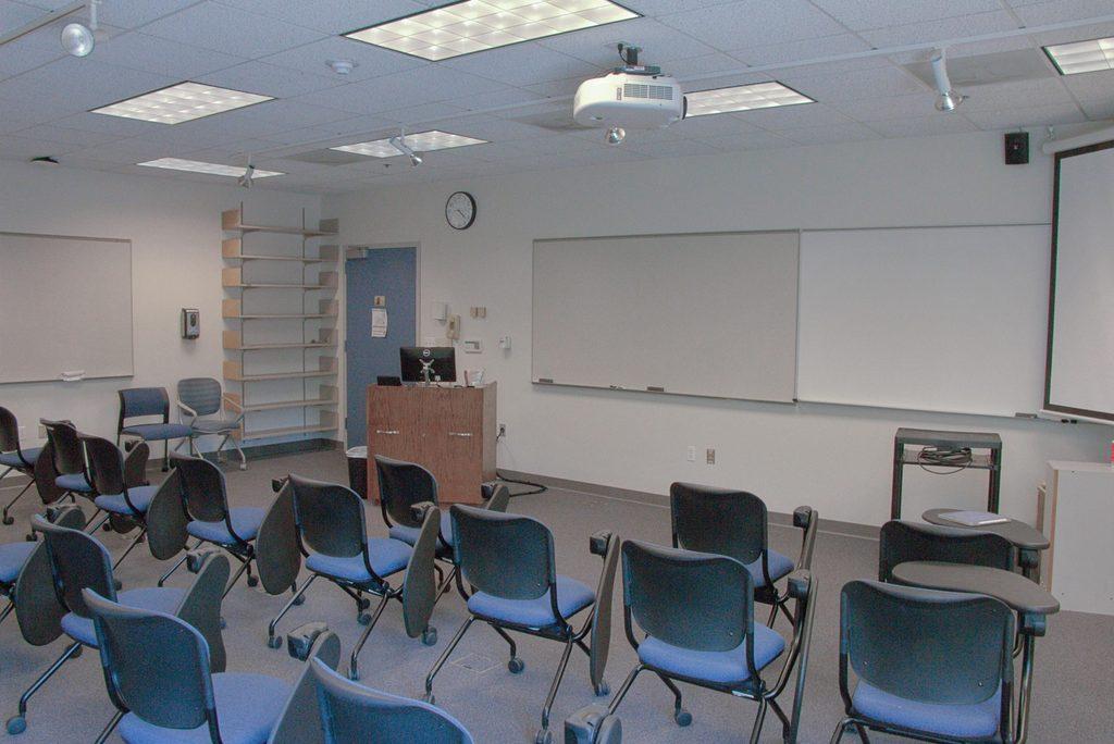 CMC 304 Student View