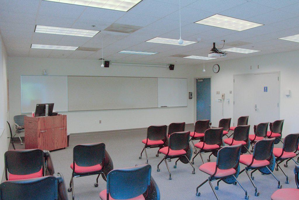 CMC 306 Student View