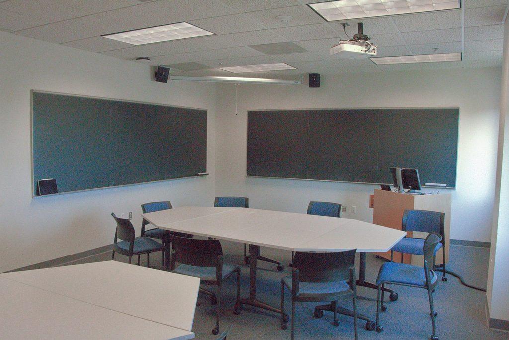 CMC 328 Student View
