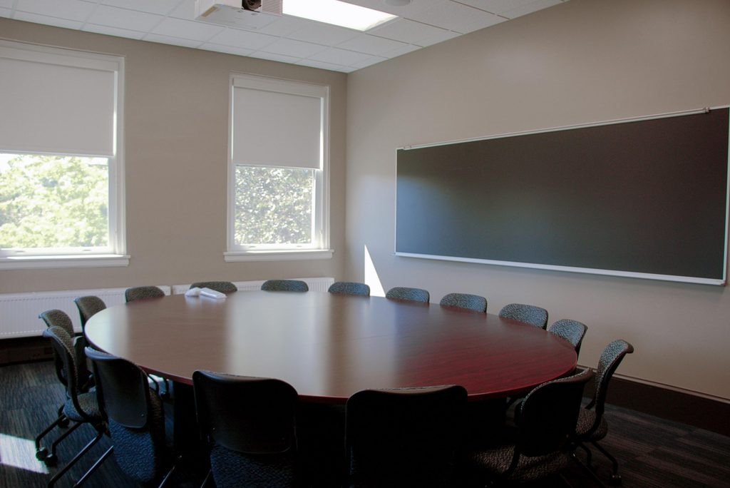 Laird 218 Faculty View