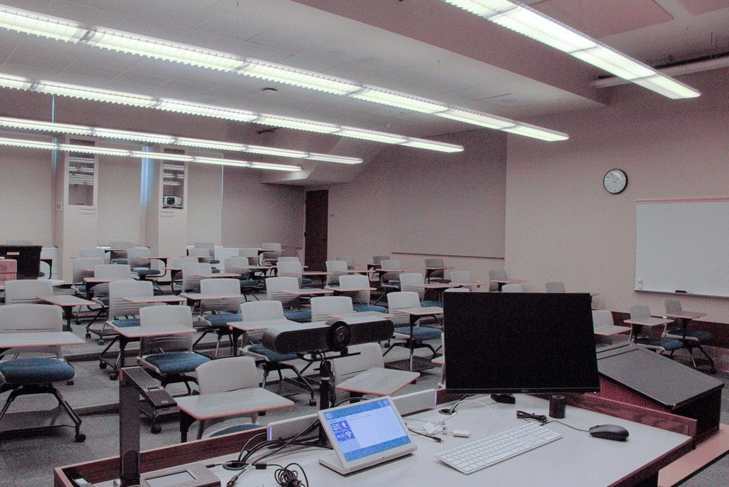 LDC 104 Faculty View