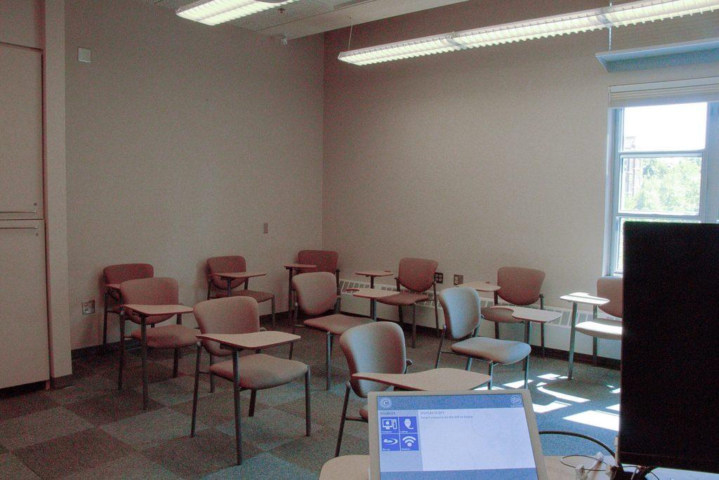 LDC 205 Faculty View