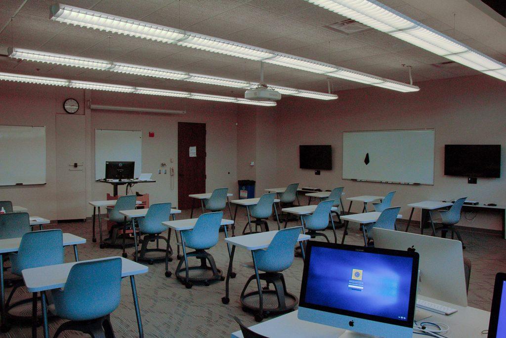 LDC 243 Student View