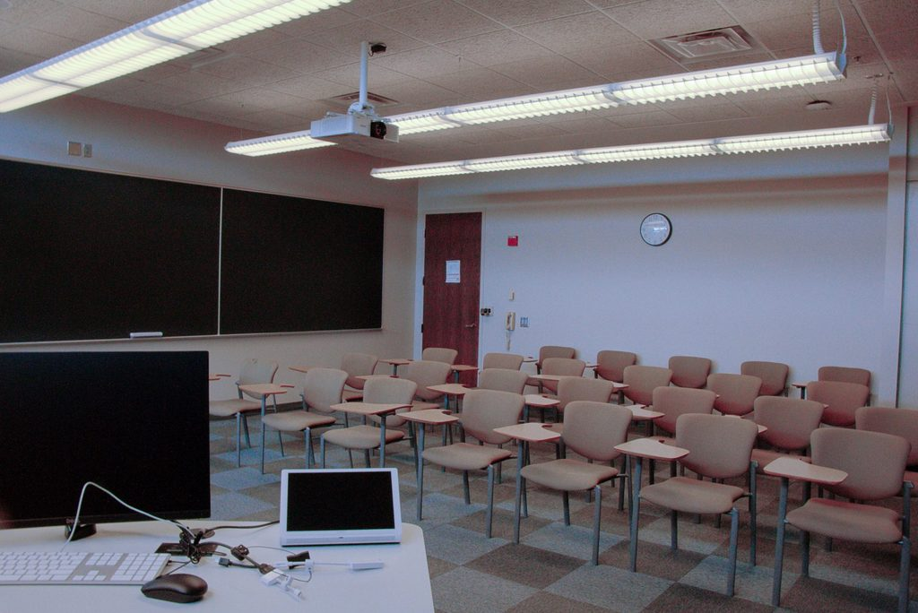 LDC 330 Faculty View