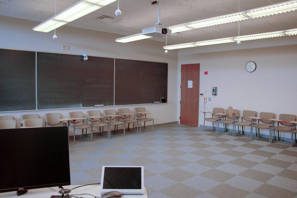 LDC 335 Faculty View