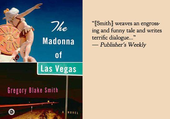 The Madonna of Las Vegas