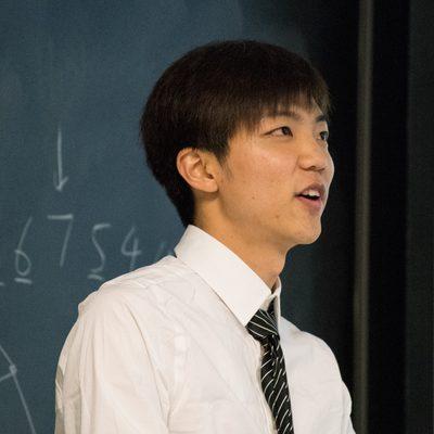 Ian Seong describes tree degree sequences.
