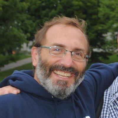 Photo of Bob Dobrow