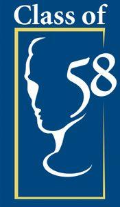 Class of 1958 logo