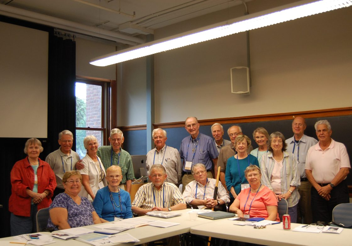 Class of 1959 Reunion 2014 Committee