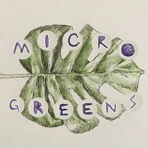 Microgreens Podcast Logo
