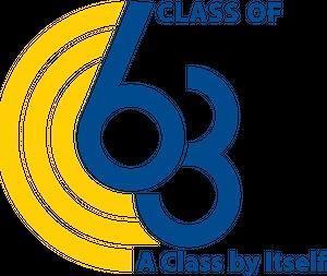 Class of 63: A Class by Itself