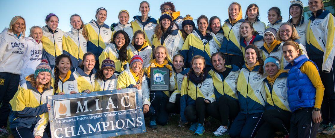 2013 MIAC Champions