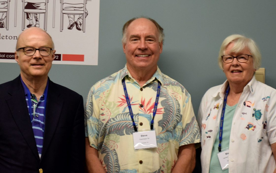 Class of '64 Reunion Committee