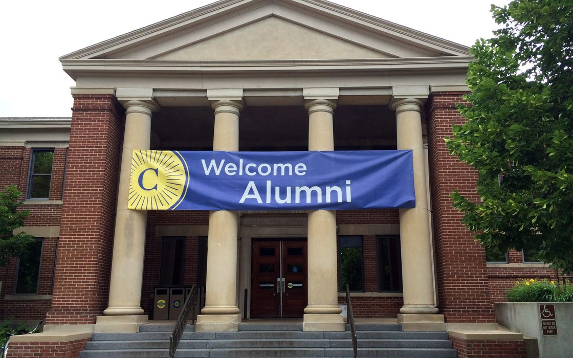 Welcome to Reunion 2016!