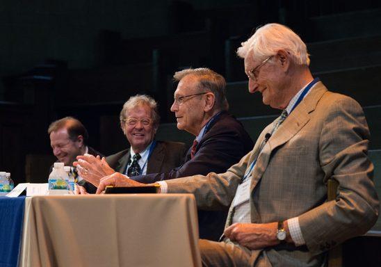 Panel of presidents