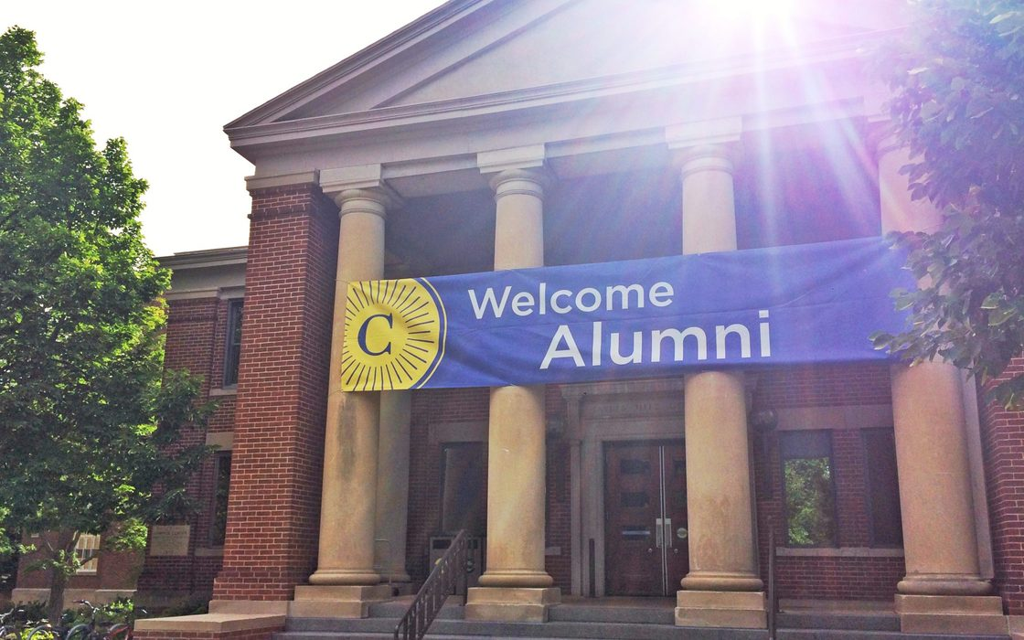 Welcome to Reunion 2018!