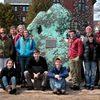 Upper Peninsula Michigan Field Trip, Spring 2013