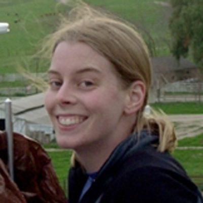 Photo of Sarah Titus