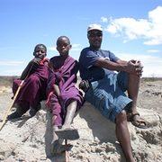 Bereket Haileab In Africa