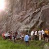 St Francois Mountain Region - Missouri 2012