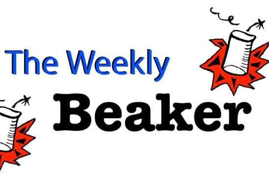The Weekly Beaker